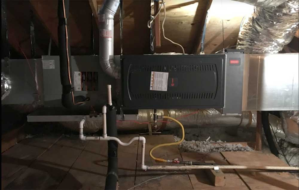 Why you may need heater repair