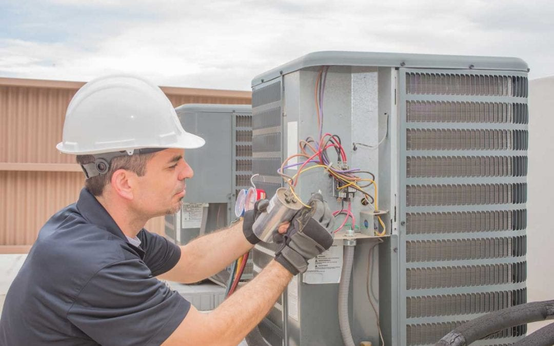HVAC Maintenance: 5 Reasons Your HVAC Needs a Tune-Up
