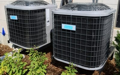 The Importance of Having a High Efficiency HVAC System
